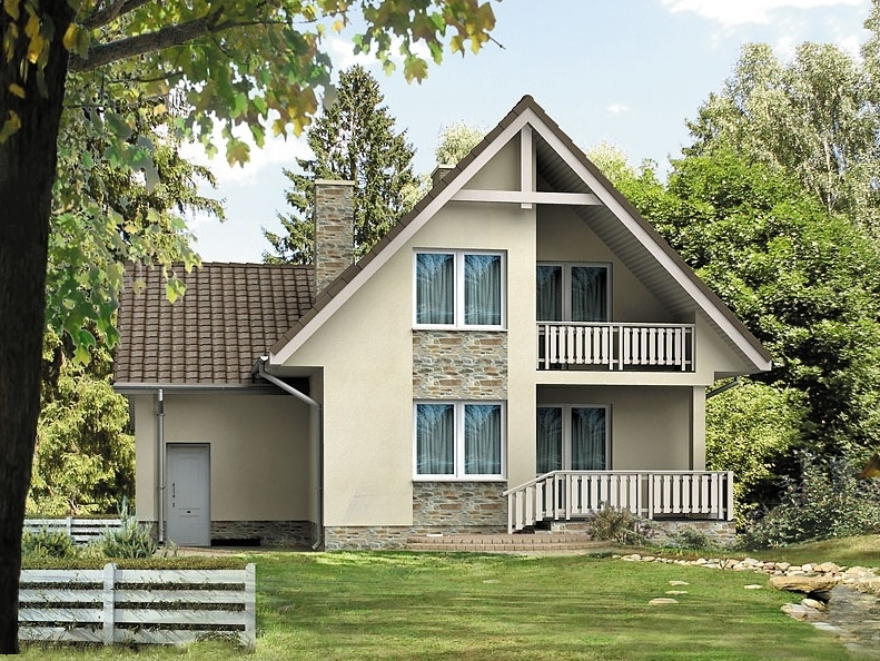 как построить дом из пеноблоков цена